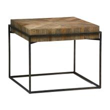 Carlyle Coffee/Side Table