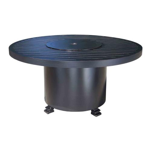 "Monaco 50"" Chat Outdoor Fire Pit"