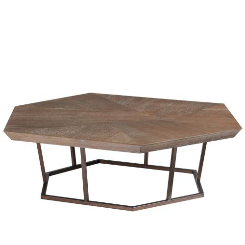 Divergence Cocktail Table