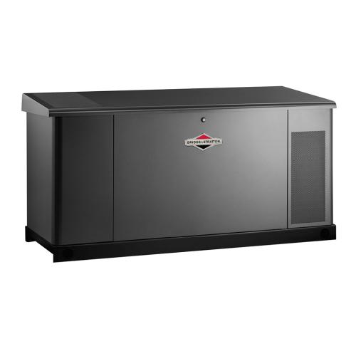 Briggs and Stratton - 30kW 1 Standby Generator - Backup Power for Larger Homes or Small Businesses