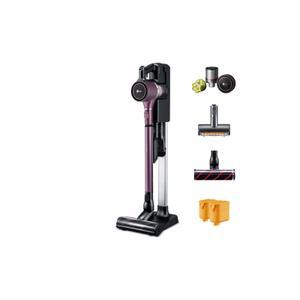 LG AppliancesLG CordZero™ A9 Limited Cordless Stick Vacuum - Vintage Wine