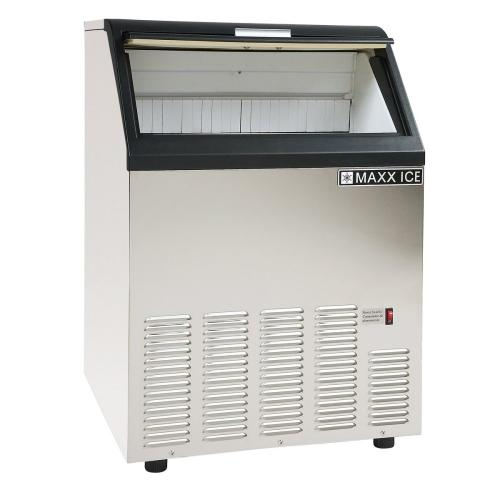 Maxx Ice 100 lb. Freestanding Icemaker