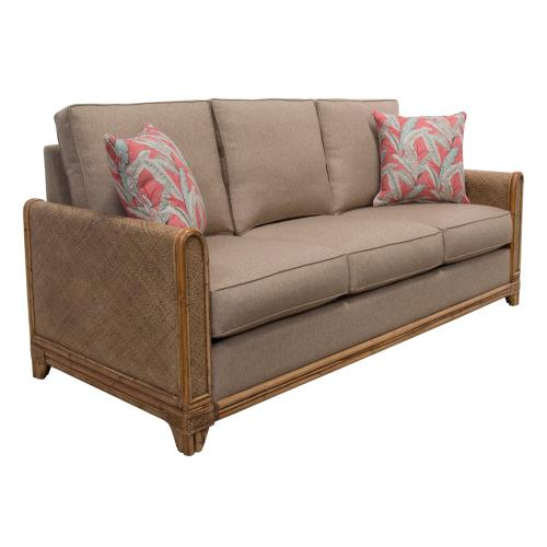 Queen Sleeper, Available in Classic Natural Finish Only.