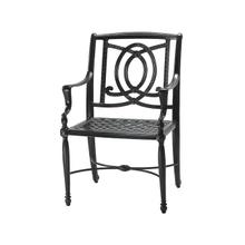 View Product - Bel Air Cushion Dining Chair