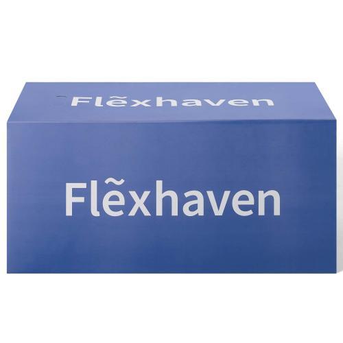 """Modway - Flexhaven 10"""" King Memory Mattress"""