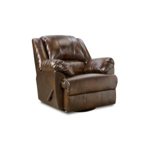 Simmons Upholstery - Double Motion Console Loveseat