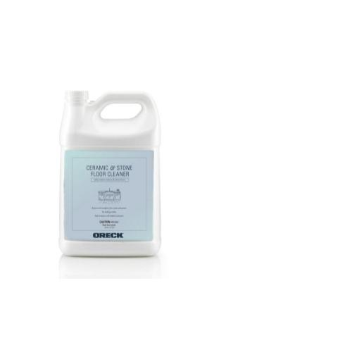 Ceramic & Stone Floor Cleaner (128 oz.)
