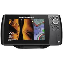 HELIX® 7 CHIRP MEGA SI GPS G3 Fishfinder