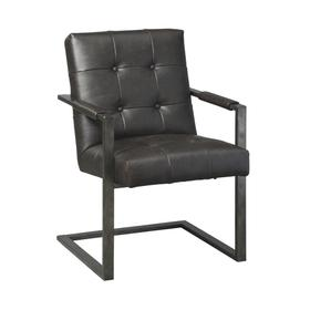 Home Office Desk Chair Black