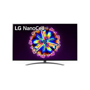 LgLG NanoCell 91 Series 2020 75 inch Class 4K Smart UHD NanoCell TV w/ AI ThinQ® (74.5'' Diag)