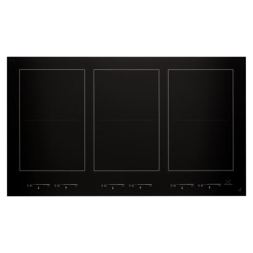 """36"""" Oblivion Glass Induction Flex Cooktop"""