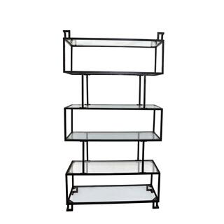 See Details - Belvedere Stacked Etagere