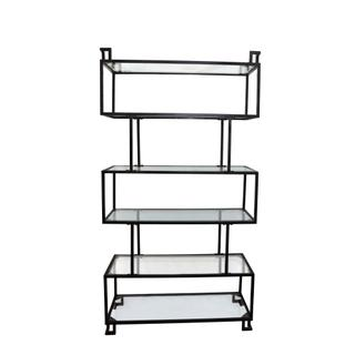 Belvedere Stacked Etagere