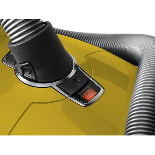 canister vacuum cleaners with HEPA filter for the greatest Filtration demands.