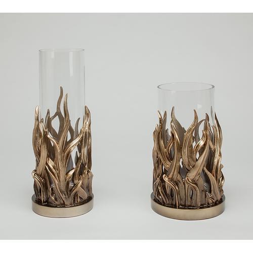 """Artmax - Vase Dia.6.5x17"""""""