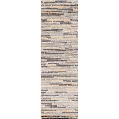"Surya - Platinum PLAT-9009 18"" Sample"
