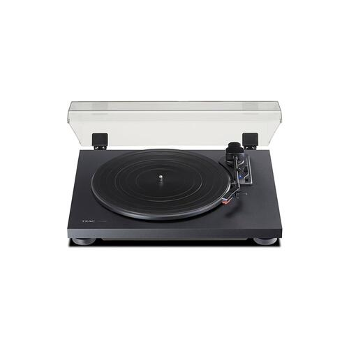The simplest way of enjoying vinyl records