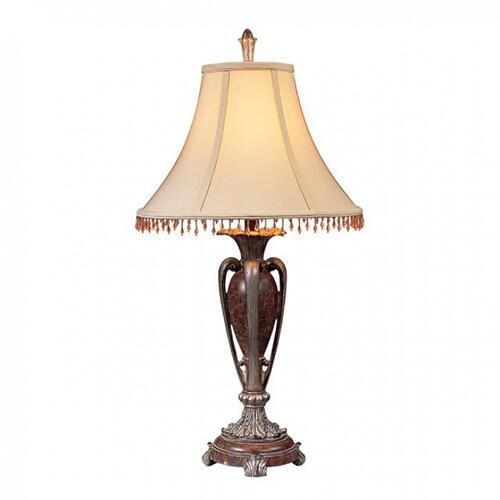 Furniture of America - Sheryl Table Lamp (2/box)