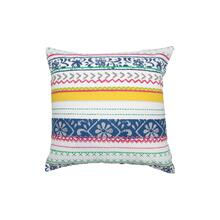 Product Image - 18x18 Hand Woven Catrine Pillow