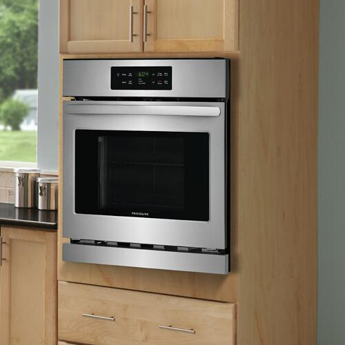 Gallery - Frigidaire 24'' Single Electric Wall Oven
