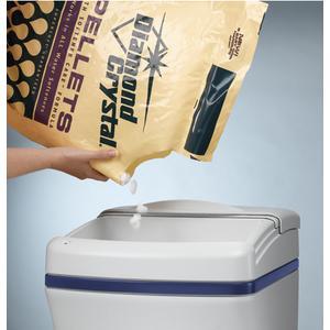 GE® 18,000 Grain Water Softener