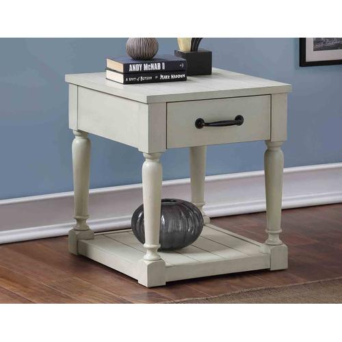 Hemingway End Table