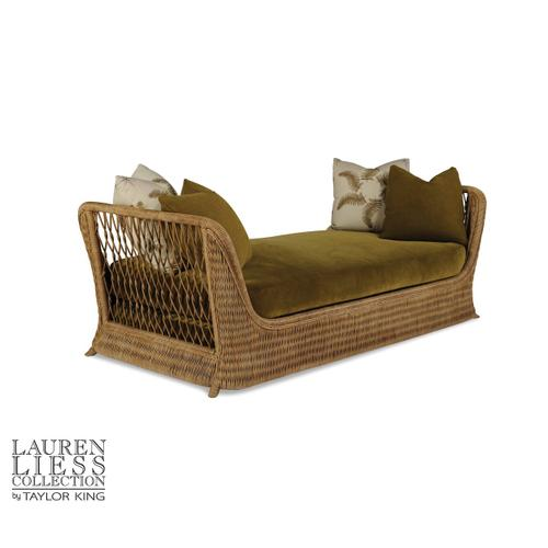 Journey Wicker Daybed