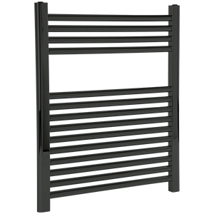 """Denby Towel Warmer 27"""" x 24"""" Hardwired Timer Instructions User Guide"""