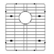 See Details - G1D1 / Sink Grid