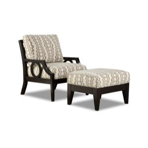 Simmons Upholstery - Chair 1/4