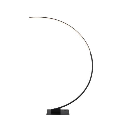 Artcraft - CORTINA 25W LED FLOOR LAMP