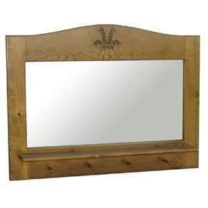 Gallery - Wheat Sheaf Mirror