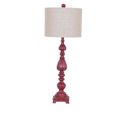 Slender Avian Lamp