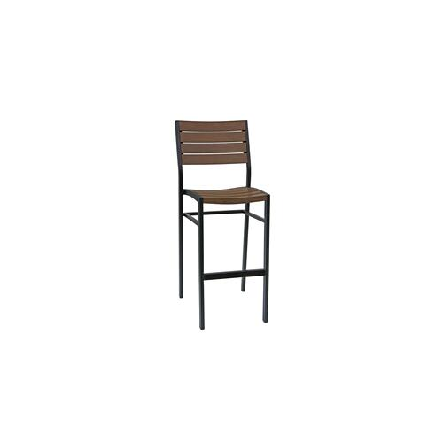 Ratana - New Mirage Bar Chair w/o Arm (stackable)