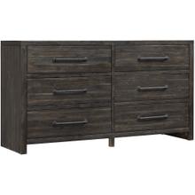 See Details - Northwood Dresser