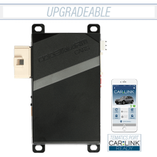 Upgradeable Remote Start / Keyless Entry System