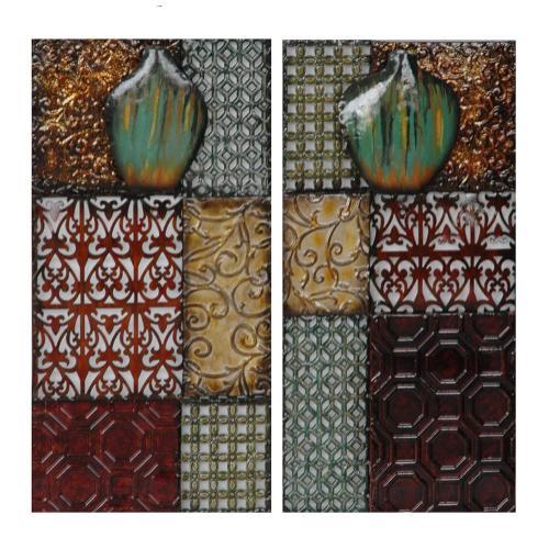 """Crestview Collections - """"Melange"""""""