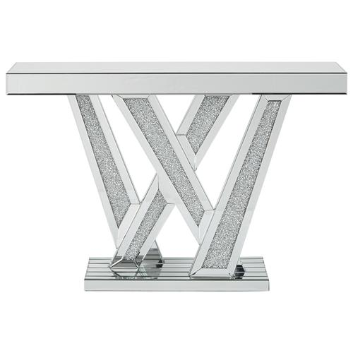 Gillrock Console Table