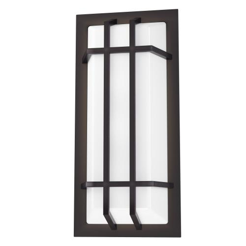 """Trilogy 18"""" LED Outdoor Wall Sconce"""