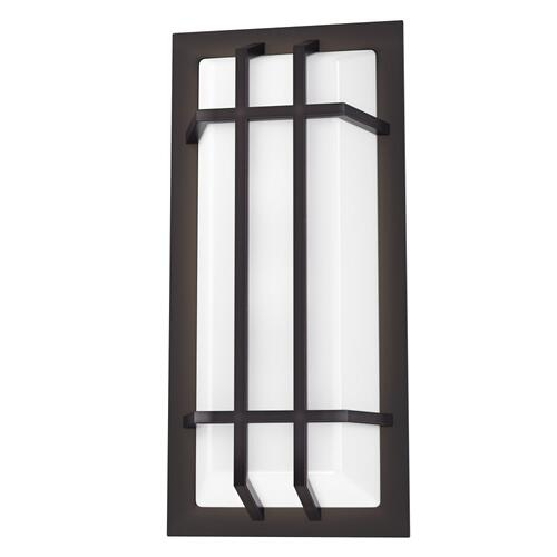 """Maxim Lighting - Trilogy 18"""" LED Outdoor Wall Sconce"""