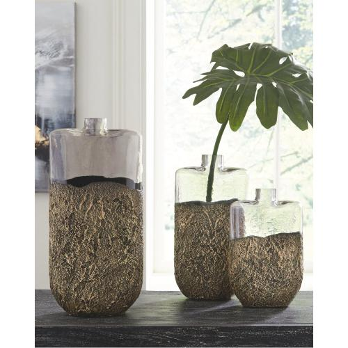 Clement Vase (set of 3)