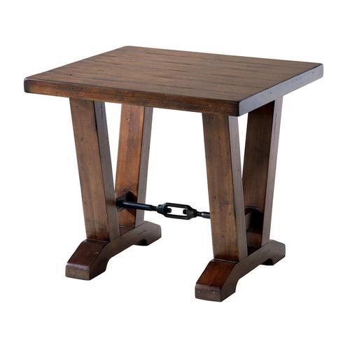 Stein World - Westport End Table