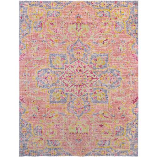 "Seasoned Treasures SDT-2302 2'11"" x 7'10"""