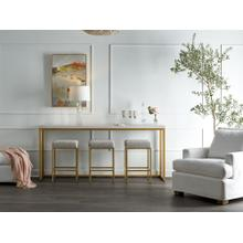 See Details - Love Joy Bliss Console Table