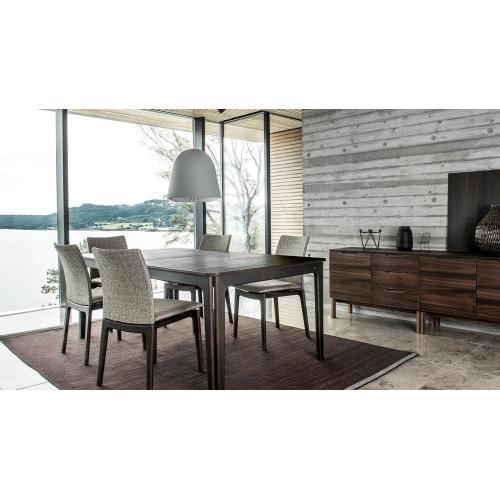 Skovby #63 Dining Chair