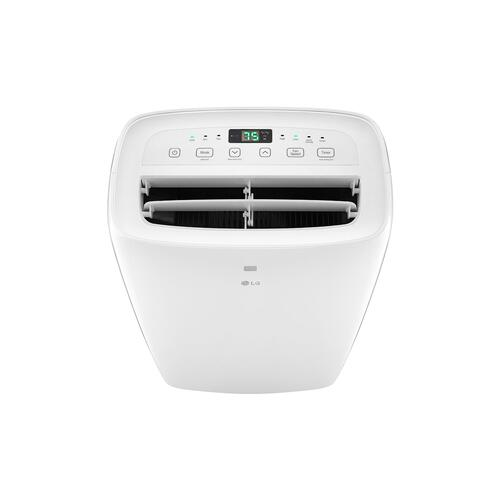 6,000 BTU Portable Air Conditioner