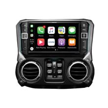 9-Inch Weather Resistant In-Dash Restyle Multimedia System for Jeep Wrangler JK