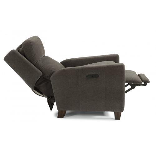Carlin Power High-Leg Recliner with Power Headrest