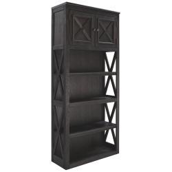 """Tyler Creek 74"""" Bookcase"""