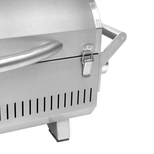 "Blaze Marine Grade 316L Professional LUX ""Take It or Leave It"" Portable Grill"